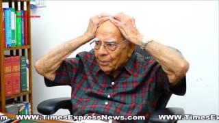 Ram Jethmalani exposes Modi. Govt. Part-2