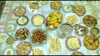 Eid - Festavials in Saudi Arabia