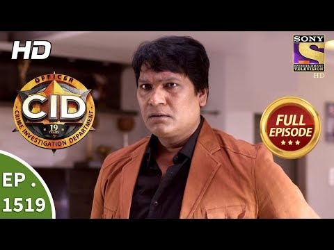 Xxx Mp4 CID Ep 1519 Full Episode 12th May 2018 3gp Sex