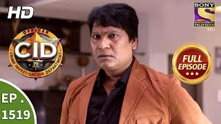 CID - Ep 1519 - Full Episode - 12th May, 2018