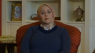 Refugees worry about their future in US