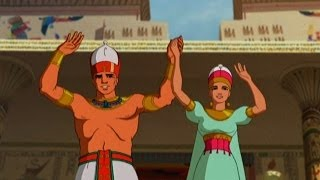 Ramses of Egypt: An Animated Classic (Trailer)