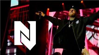 Nicky Jam - en vivo BCN