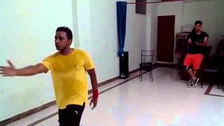 Banjaara ek villain - Dance Fun@step by step dance academy