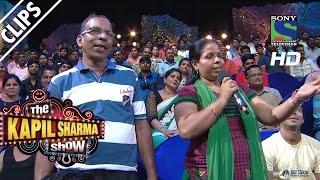 Patniyo Ki Shikayat - The Kapil Sharma Show -Episode 21 - 2nd July 2016