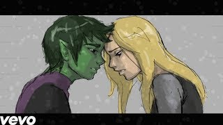 | Beast Boy and Terra |-I Dont Wanna Do This Anymore