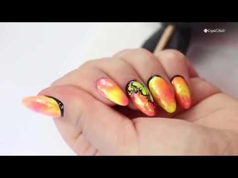 Xxx Mp4 Díszítés Neon Art Gel Lel és üvegfóliával 3gp Sex