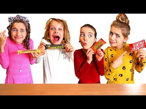 LAST TO EAT CHOCOLATE BAR & LEAVE WINS 2000 Minecoins Challenge By The Norris Nuts