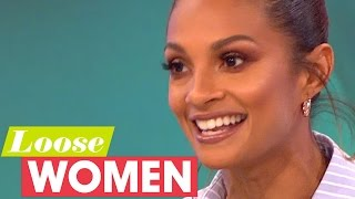 Alexia Dixon Reveals Her Thoughts On Strictly And X Factor | Loose Women
