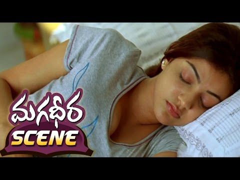 Xxx Mp4 Kajal Aggarwal Dev Gill Bed Room Scene Magadheera Telugu Movie 3gp Sex