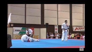 Ashot Zarinyan (Russia) Vs Lasha Gabaraev (Russia)/Hantei gachi_Genten ni