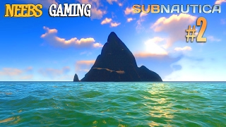 LAND HO!    Subnautica #2