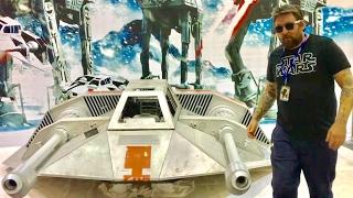 TDW 1748 - Star Wars Celebration 2017 Orlando
