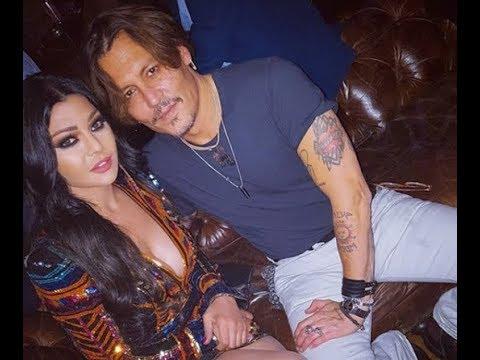 Xxx Mp4 Sexy Haifa Wahbi With Johny Dep 3gp Sex