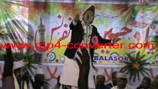 Nadeem Raza Faizi  YAAD-E-HUSSAIN CONFERENCE SORO 2013