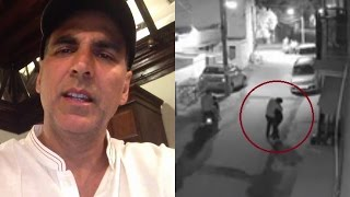 Akshay Kumar Has A Strong Message On Banglore New Year Molestation Incident