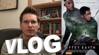 Vlog - After Earth