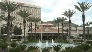 Harrah's Rincon Casino & Resort Energy Champion 2011, Entertainment/Hospitality