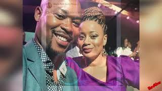 Bonang Matheba Flat Twin At DSTV Mzansi Viewer's Choice Awards