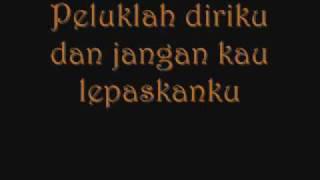 alexa - jangan kau lepas with lyrics