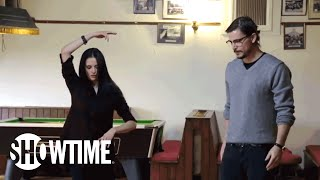 Penny Dreadful | Production Blog: Choreography for Dorian Gray's Ball | Season 2