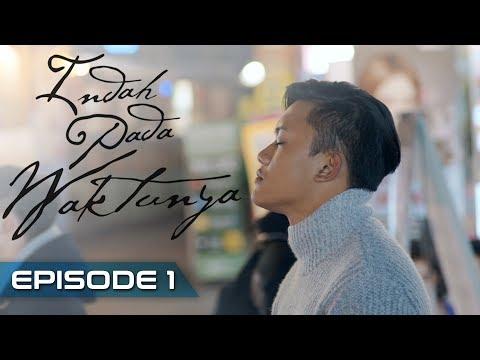 Indah Pada Waktunya The Series Rizky Febian Aisyah Aziz Episode1
