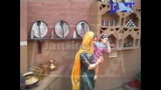 ਰੰਗਲਾ ਪੰਜਾਬ - Rangla Punjab Jalandhar - 30. Jan. 2007 - JattSite.com