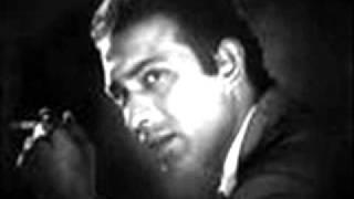 Hamari Shaan---1951---koi aah kare koi vaah kare---Talat Mehmood