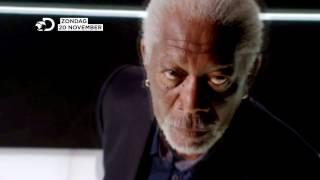 Fascinerende vragen over zeer actuele onderwerpen | Through The Wormhole With Morgan Freeman