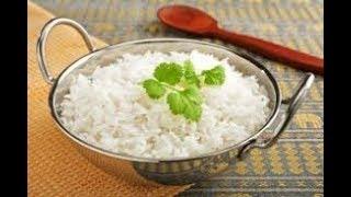 هل تعلم ماذا يفعل الأرز في جسم الإنسان.. لن تصدق ماذا يحدث سبحان الله !