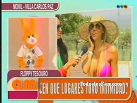 AM Floppy Tesouro La Chica más hot de las sierras 13.01.12
