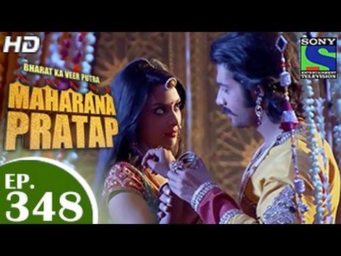 Xxx Mp4 Bharat Ka Veer Putra Maharana Pratap महाराणा प्रताप Episode 348 14th January 2015 3gp Sex