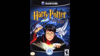Harry Potter and the Sorcerer's Stone Developer's Cut: Fight Venomous Tentacula