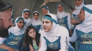 The Iranian Womens Dragon Boat Racing Team And Me