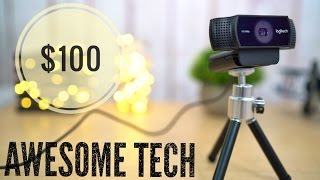 Awesome Tech Under $100
