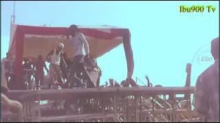 MWAGA MAJI TUCHEZE SINGELI  Live show. SHOLO MWAMBA