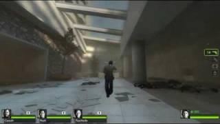 Left 4 Dead 2 - Dead Center in 15 Seconds