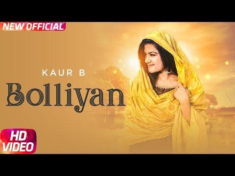 Xxx Mp4 Bolliyan Full Video Kaur B Latest Punjabi Song 2018 Speed Records 3gp Sex