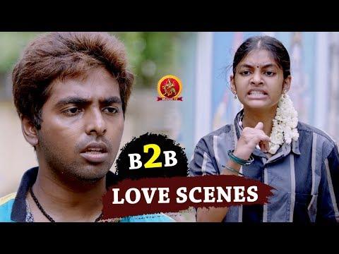 Xxx Mp4 Jhansi Movie Love Scenes Back To Back GV PRAKASH JYOTHIKA IVANA BHAVANI HD MOVIES 3gp Sex