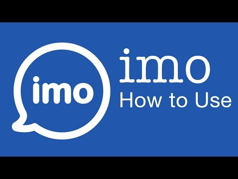 imo : How to use