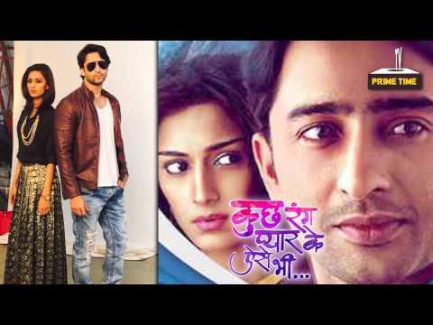 REVEALED : Dev and Sonakshi New Look Post Leap | Kuch Rang Pyaar Ke Aise Bhi | TV Prime Time
