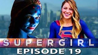 Supergirl Episode 19 Review - Myriad