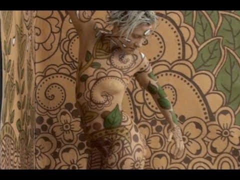 Xxx Mp4 Henna Dreams Body Art With Henna Theme By Sophia Rose 3gp Sex