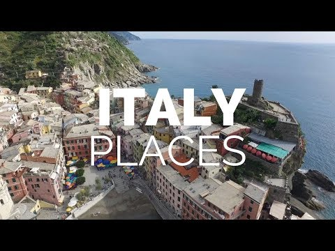 10 Best Places to Visit in Italy 2019 Travel Video