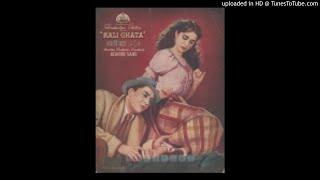 Kali Ghata - 1951 - Full  Album Songs Jukebox