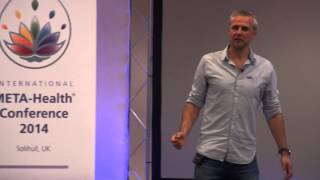 The Science of Self Love with David Hamilton - Free Sample