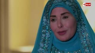مسلسل أوراق التوت | الحلقة الرابعة والعشرون (24) كاملة - رمضان 2017 -  Blueberry Papers Eps 24