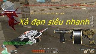 [ Bình Luận CF ] Armsel Striker-Oriental Phoenix - Tiền Zombie v4
