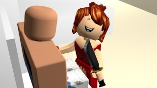 Tag You're It (ROBLOX MUSIC VIDEO)