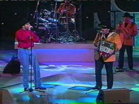 Ramon Ayala & Ramon Ayala Jr. EN VIVO